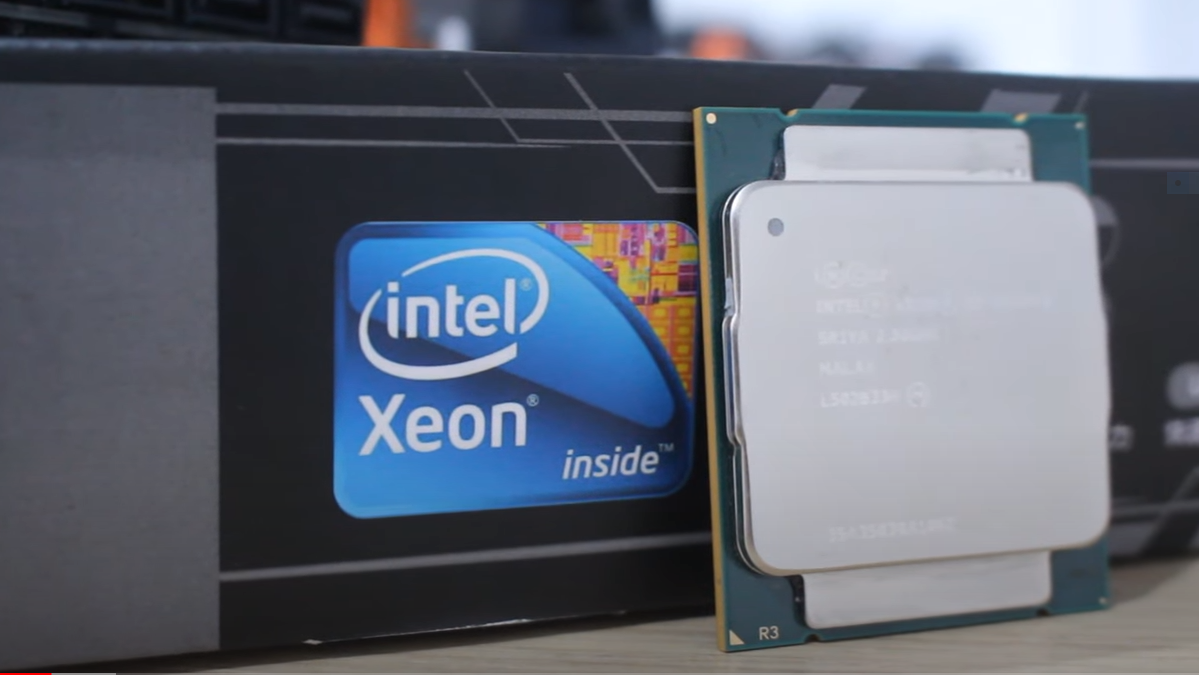 Xeon Inside