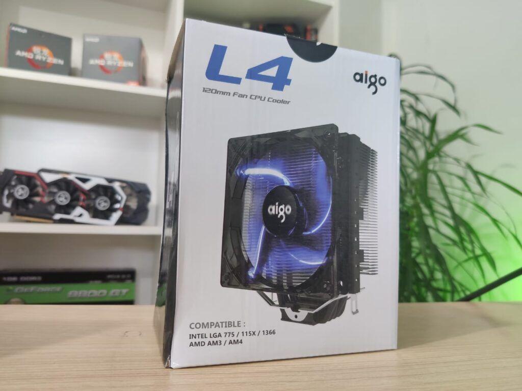 Cooler da CPU