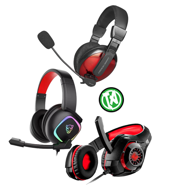 Capa Headsets