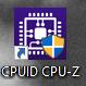 Icone CPU-Z