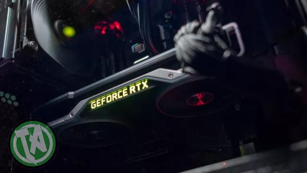 Nova geração Nvidia RTX (credito da imagem TechRadar)