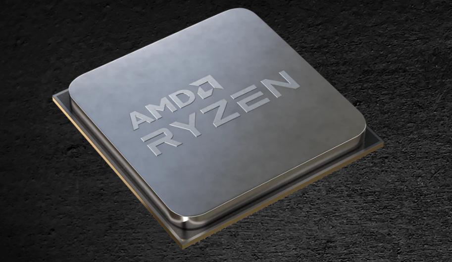 CPU RYZEN 5000