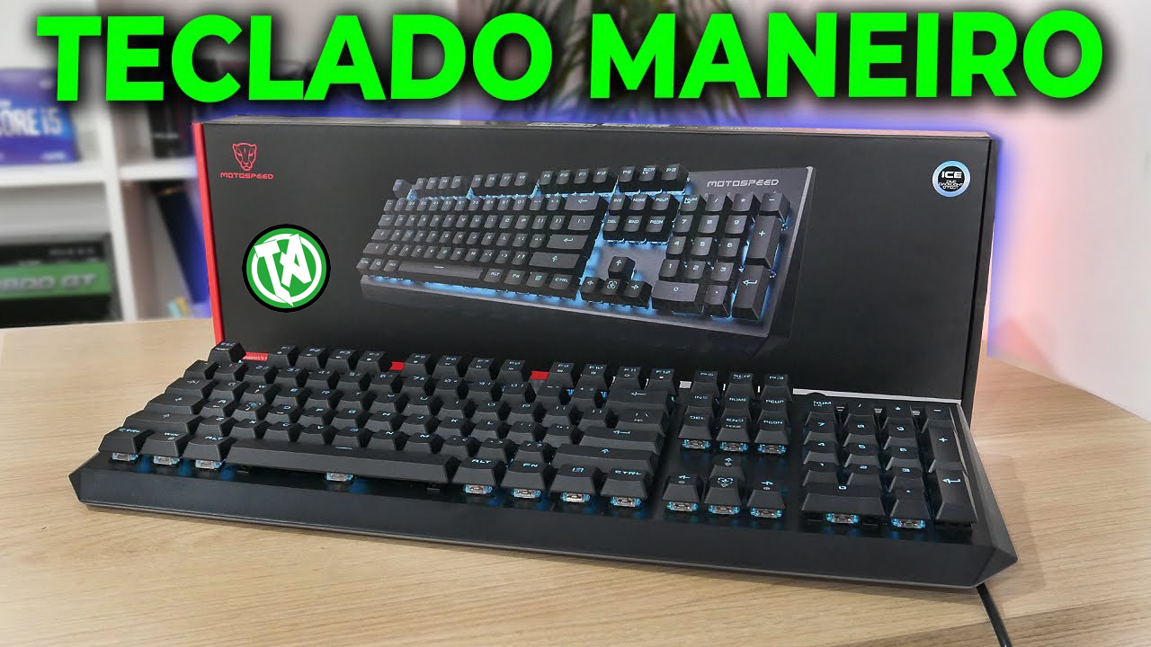 capa teclado ck95