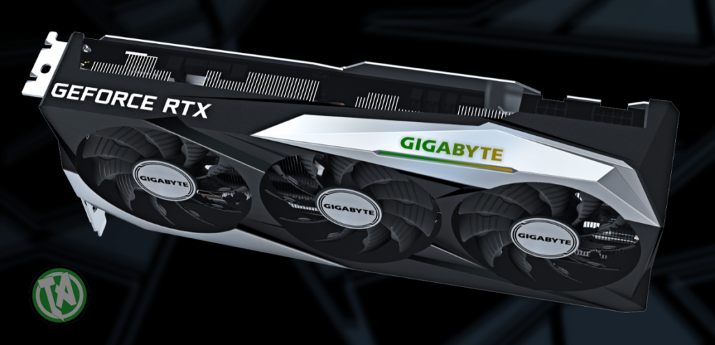 RTX 3070 RGB FUSION 2.0