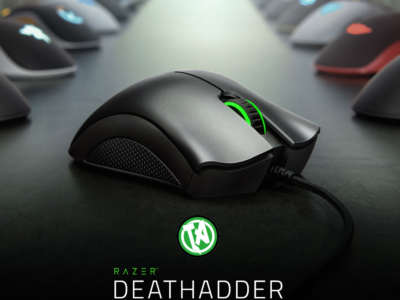 Razen Deathadder Essential