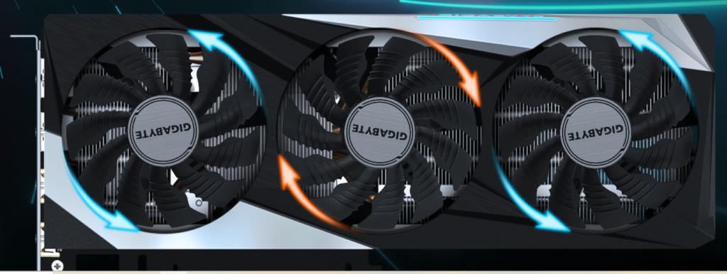 WindForce 3X