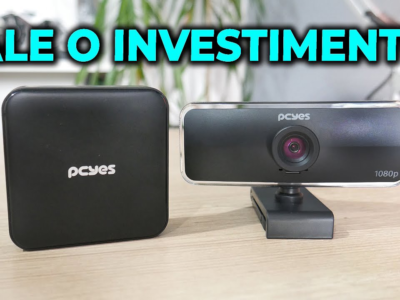 Capa webcam